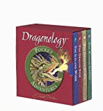 Book Cover Dragonology: Pocket Adventures