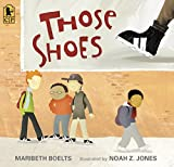 Book Cover Those Shoes