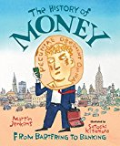 Book Cover The History of Money: From Bartering to Banking