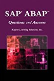 Book Cover SAP® ABAPTM Questions And Answers (Jones and Bartlett Publishers SAP Book)