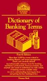Book Cover Dictionary of Banking Terms (Barron's Business Guides)