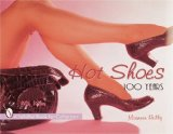 Book Cover Hot Shoes: One Hundred Years (Schiffer Book for Collectors)