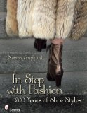 Book Cover In Step with Fashion: 200 Years of Shoe Style