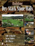 Book Cover Building Dry-Stack Stone Walls