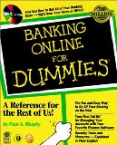 Book Cover Banking Online For Dummies (For Dummies (Lifestyles Paperback))