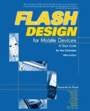 Book Cover Flash Design for Mobile Devices: A Style Guide for the Wireless Revolution