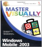 Book Cover Master VISUALLY Windows Mobile 2003