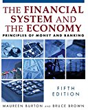 Book Cover Financial System of the Economy: Principles of Money and Banking