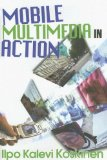 Book Cover Mobile Multimedia in Action