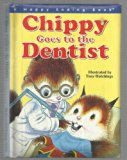 Book Cover Chippy Goes to the Dentist