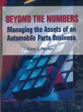 Book Cover Beyond the Numbers: Managing the Assets of an Automobile Parts Business