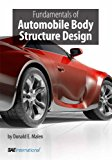 Book Cover Fundamentals of Automobile Body Structure Design (R-394) (Premiere Series Books)