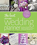 Book Cover The Knot Ultimate Wedding Planner [Revised Edition]: Worksheets, Checklists, Etiquette, Timelines, and Answers to Frequently Asked Questions