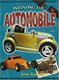 Book Cover Inventing the Automobile (Breakthrough Inventions)