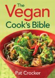 Book Cover The Vegan Cook's Bible