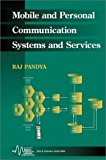 Book Cover Mobile and Personal Communication Services and Systems (IEEE Series on Mobile & Digital Communications)