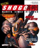 Book Cover Shogo Mobile Armor Division Official Strategies & Secrets: Official Strategies & Secrets