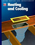Book Cover Heating and Cooling (Home Repair and Improvement, Updated Series)