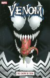 Book Cover Venom: The Enemy Within (Venom (Paperback))