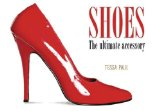 Book Cover Shoes