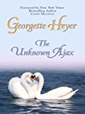 Book Cover The Unknown Ajax (Thorndike Romance)