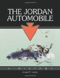 Book Cover The Jordan Automobile: A History
