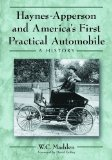 Book Cover Haynes-Apperson and America's First Practical Automobile: A History
