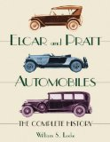 Book Cover Elcar and Pratt Automobiles: The Complete History