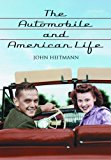 Book Cover The Automobile and American Life