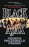 Book Cover Black Ajax