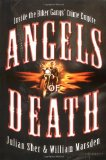 Book Cover Angels of Death: Inside the Biker Gangs' Crime Empire