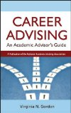 Book Cover Career Advising: An Academic Advisor's Guide