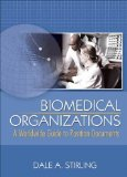 Book Cover Biomedical Organizations: A Worldwide Guide to Position Documents