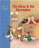 Book Cover The Elves and the Shoemaker: A Fairy Tale by the Brothers Grimm (Little Pebbles)