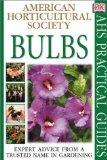 Book Cover Bulbs (AHS Practical Guides)