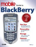 Book Cover Mobile Guide to BlackBerry