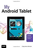 Book Cover My Android Tablet