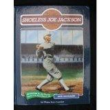 Book Cover Shoeless Joe Jackson (Baseball Legends)