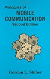 Book Cover Principles of Mobile Communication (2nd Edition)