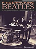 Book Cover Fingerpicking Beatles  & Expanded Edition: 30 Songs Arranged for Solo Guitar in Standard Notation & Tab