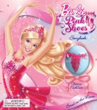 Book Cover Barbie in the Pink Shoes: Storybook and Bracelet (BOOK AND JEWELRY)