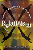 Book Cover Relativism: Feet Firmly Planted in Mid-Air