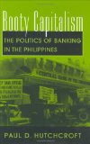 Book Cover Booty Capitalism: The Politics of Banking in the Philippines