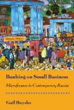 Book Cover Banking on Small Business: Microfinance in Contemporary Russia