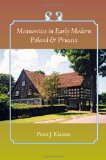 Book Cover Mennonites in Early Modern Poland and Prussia (Young Center Books in Anabaptist and Pietist Studies)