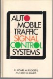 Book Cover Automobile Traffic Signal Control Systems