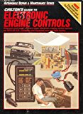 Book Cover Chilton's Guide to Electronic Engine Controls, 1978-85 (Automobile Repair & Maintenance Series)