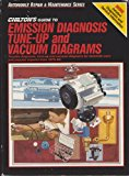 Book Cover Chilton's Guide to Emission Diagnosis, Tune-Up and Vacuum Diagrams/1979-1980 (Automobile repair & maintenance series)