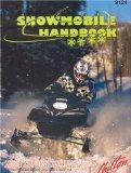 Book Cover Snowmobile Handbook (Chilton's General-Interest Manuals)