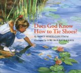 Book Cover Does God Know How to Tie Shoes?